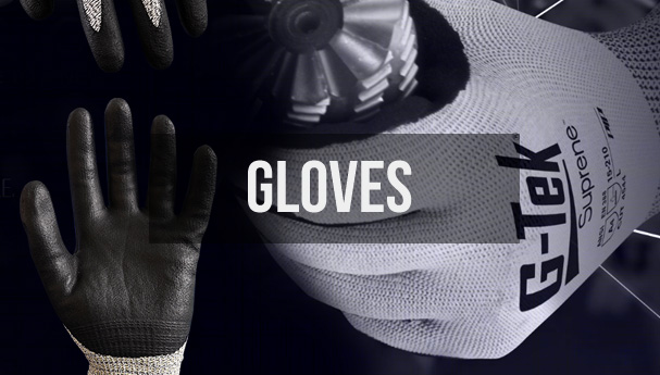 Glove products
