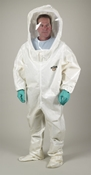 Saranex-Laminated ChemMax™ 2 Encapsulated Suit