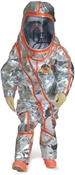 Frontline 500 Chemical/FR Protection Suit Kappler, Frontline 500 Chemical/FR Protection Suit, F5H58091