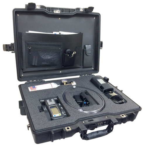 Draeger Confined Space Meter Kit
