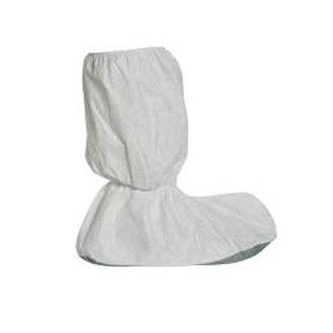 "Tyvek® Boot Cover 21"" High Top, Skid Resistant"