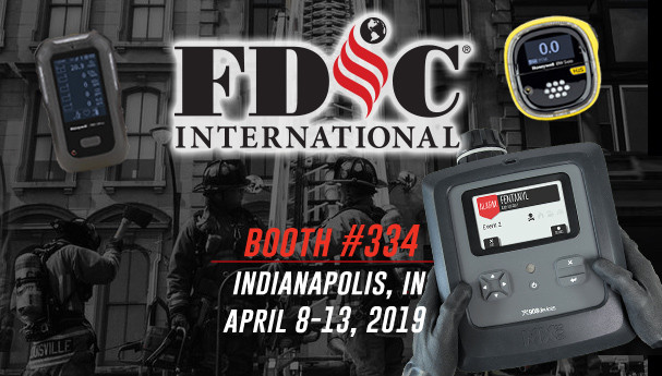 FDIC Booth Preview