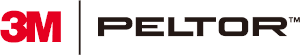 Peltor by 3M logo