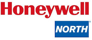 North by Honeywell logo