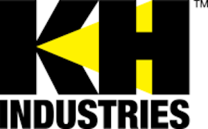 K&H Industries logo