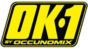 OK-1 by Occunomix logo