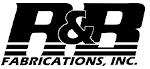 R&B Fabrications logo
