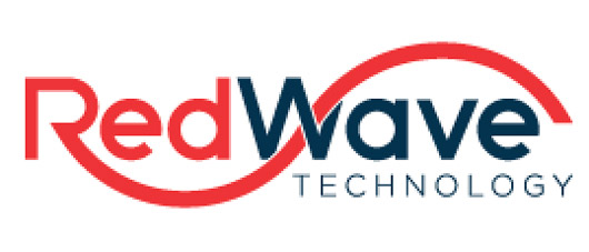 RedWave Technology logo