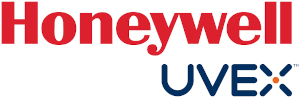 Uvex by Honeywell logo