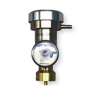 Demand Flow Regulator (2007) for CGA-600 Valves from All Safe Industries