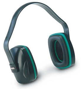 Economuff Multi-Position Earmuffs from MSA