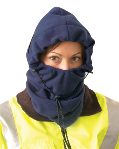 3 in 1 Fleece Balaclava from Occunomix