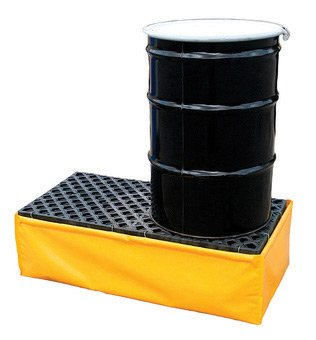 Ultra-Spill Pallet Flexible Model from Ultratech
