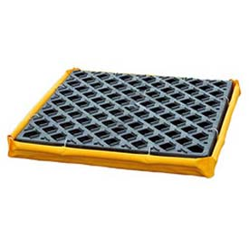 Ultra-Spill Flexible Deck & Bladder System from Ultratech