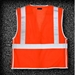 Brilliant Series Class 2 Breakaway Vest