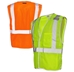 Brilliant Series Class 2 Breakaway Vest - M-150