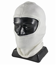 Double Layer White Nomex Hood, No Bib from PIP