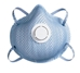 2300N95 Particulate Respirator w/ Exhale Valve - 10/Box from Moldex