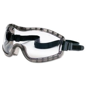 CREWS Stryker Safety Goggles from MCR Safety