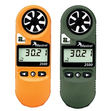 Kestrel 2500 Weather Meter from Kestrel
