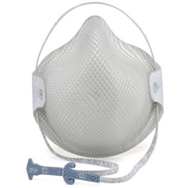 2600N95 Particulate Respirator w/ HandyStrap - 15/Box from Moldex