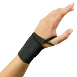 Ergonomic Wrist Assist from Occunomix