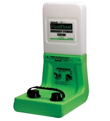 Fendall Flash Flood Eyewash Station from Honeywell
