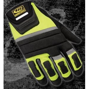 Hi-Viz Rescue Gloves from Ringers Gloves