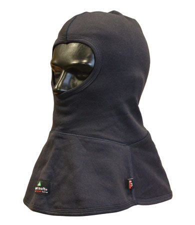 AR/FR Double Layer Balaclava