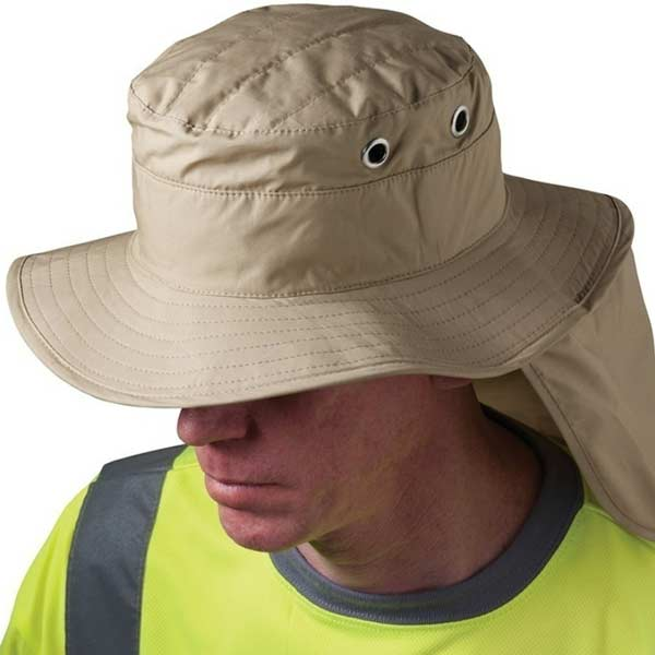 Evaporation Cooling Ranger Hat from PIP