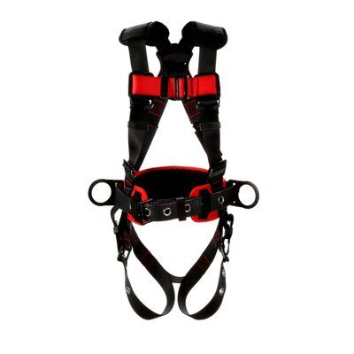 PROTECTA Construction Style Positioning Harness from 3M