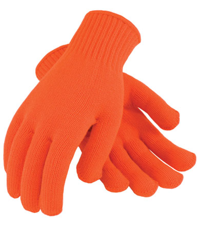 100% Acrylic 7 Gauge Glove from PIP