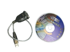 Serial to USB adapter from RAE Systems by Honeywell