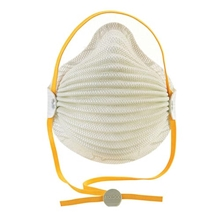 4600N95 AirWave Disposable Respirator from Moldex