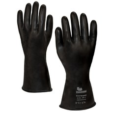 Guardian IN-35 Neoprene Smooth Chemical Resistant Gloves from Guardian Manufacturing