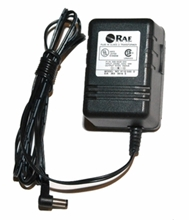 RAE Systems AC Adapter / Battery Charger from RAE Systems by Honeywell