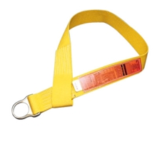 Anchorage Connector Straps