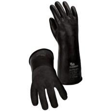 Guardian IBA-35 Butyl Smooth Chemical Resistant Gloves from Guardian Manufacturing