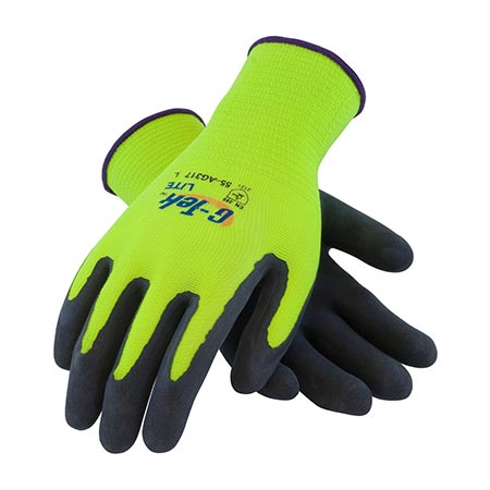 ActivGrip Lite Latex Dipped Gloves (Dozen) from PIP