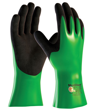 MaxiChem Nitrile Blend Glove (Dozen) from PIP