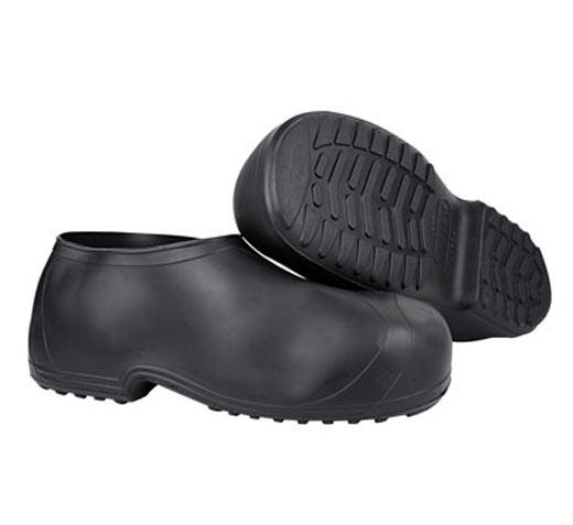 Hi-Top Work Overshoes