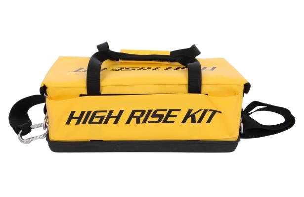 "High Rise Gear Bag w/ ""Tuff Bottom"""
