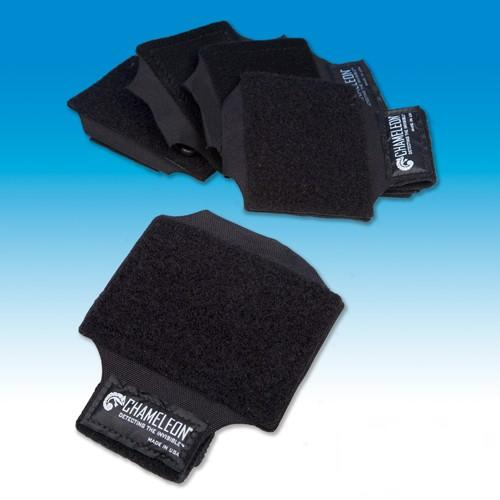 Chameleon Chemical Detector Replacement Armbands, 5 Pack from Morphix Technologies