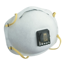 N95 Particulate Welding Respirator from 3M