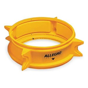 High Impact Polymer Manhole Shield from Allegro