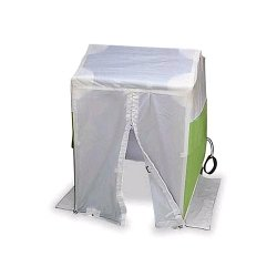 Deluxe Work Tent w/ 2 Doors from Allegro