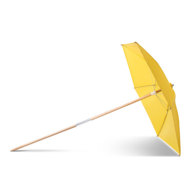 Economy Umbrella for Manhole Guard Rail from Allegro