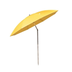 Deluxe Umbrella for Manhole Guard Rail