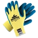 Memphis Flex Tuff Cut Resistant Kevlar w/ Latex Dipped Palm and Fingers - 9687