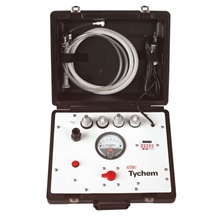 DuPont Universal Pressure Test Kit for Level A Hazmat Suits from DuPont